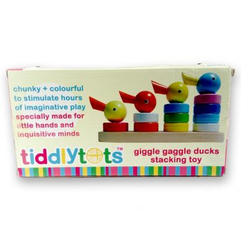 Stacking Ducks