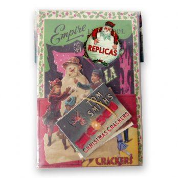 Replica Christmas pack