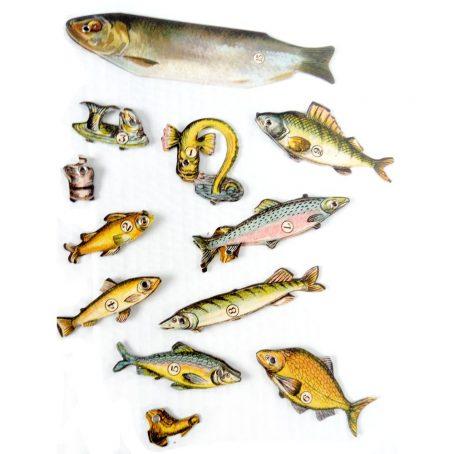 Fishing Game 2